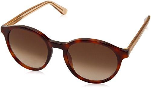 x-Erwachsene Sonnenbrille TH 1389/S CC, Schwarz (Havana Beige), 52 (Tommy Hilfiger Sonnenbrille Männer)
