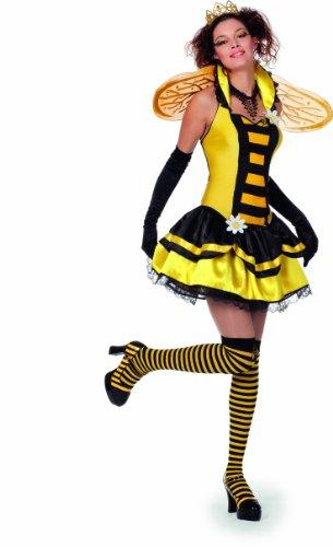 (Bienenkostüm Damen, Gr. 36)