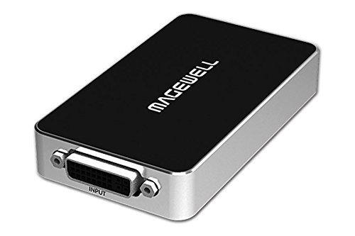 Magewell USB Capture DVI Plus - 32080