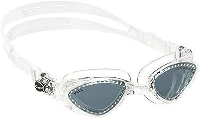 Cressi Fox - Gafas de natación adultos