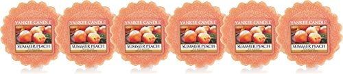 yankee-candle-6-fruit-fragranced-wax-tart-melts-summer-peach