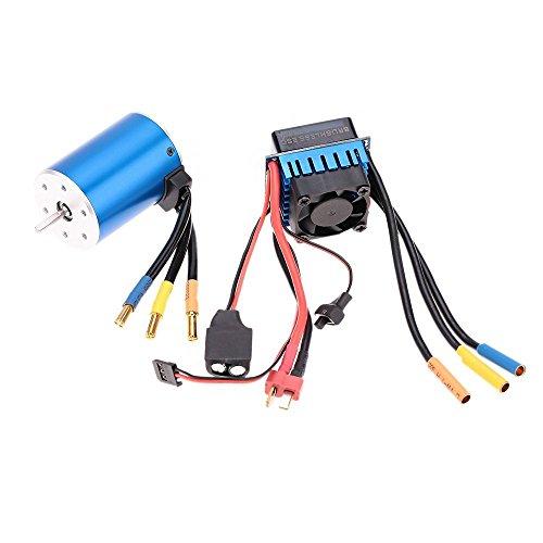 goolrc-3650-3100kv-4p-sensorless-brushless-motor-mit-60a-brushless-regler-elektrische-drehzahlregler