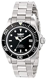 Invicta 8926OB Pro Diver Unisex Wrist Watch Stainless Steel Automatic Black Dial (B000JQFX1G) | Amazon Products