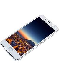 "Teléfono Inteligente Xinan 5.5 ""Ultrathin Android 5.1 Octa-Core 3G + 32G 4G / GSM WiFi Dual SIM de la cámara Dual Teléfono celular inteligente (☆Blanco)"