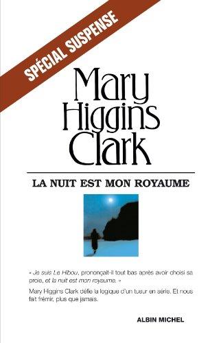 La Nuit est mon royaume (Spécial suspense) (French Edition)