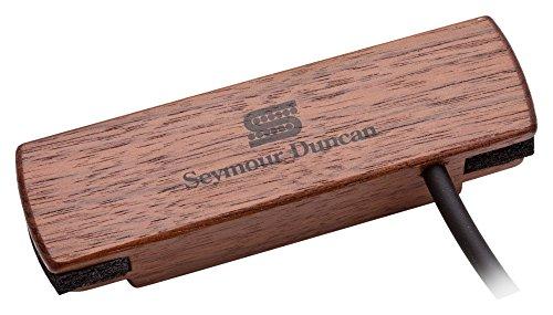 Seymour Duncan SA-3HC WLN Woody HC - color nogal