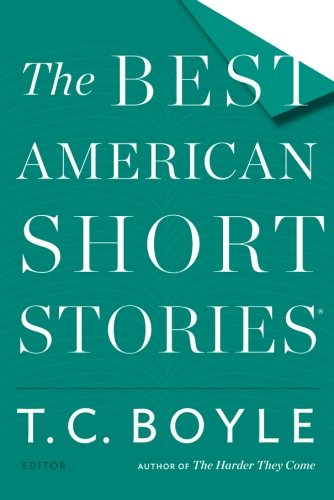 Best American Short Stories. 2015