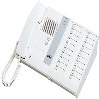 Aiphone 20-Call Handset Master Console, Part# TC-20M by Aiphone
