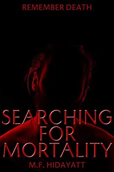 Book cover image for Searching for Mortality: Remember Death