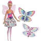 Barbie - (Mattel Frb08) Dreamtopia Kanatlı Peri