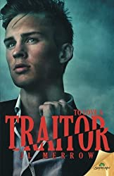 To Love a Traitor by Jl Merrow (2015-09-15)
