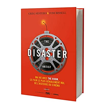 The Disaster Artist.