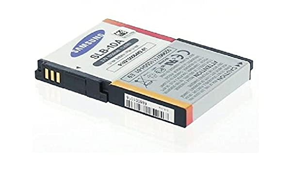Samsung WB850F Replacement Camera Battery