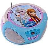 Disney Frozen Radio/Lecteur CD