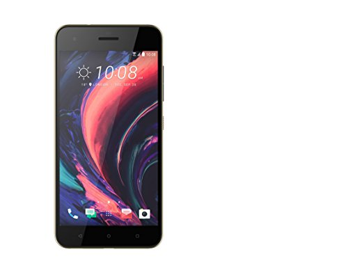 HTC Desire 10 Pro (Stone Black)