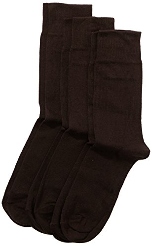 Tom Tailor Größe 43//46 dunkelblau melange Business Socken 6 Paar