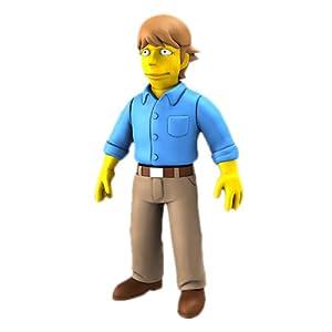 NECA Simpsons 25th Anniversary - Mark Hamill 12,5 cm Action Figure Series 2 2