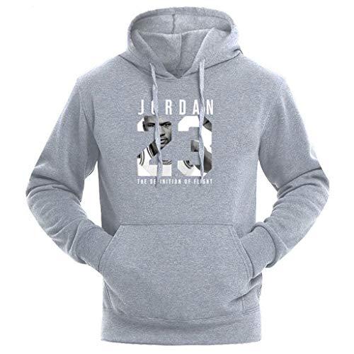 Jordan 23 Brief Drucken Sweatshirt Männer Hoodies Fashion Solid Hoody Herren Pullover Herren Trainingsanzüge Männlichen Hoodie Mäntel Jordan Womens Sweatshirt