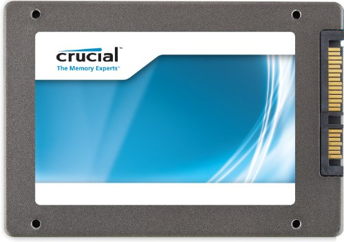 Crucial M4 512gb 2.5-inch Solid State Drive Sata 6gb/s With Data Transfer Kit Ct512m4ssd2cca