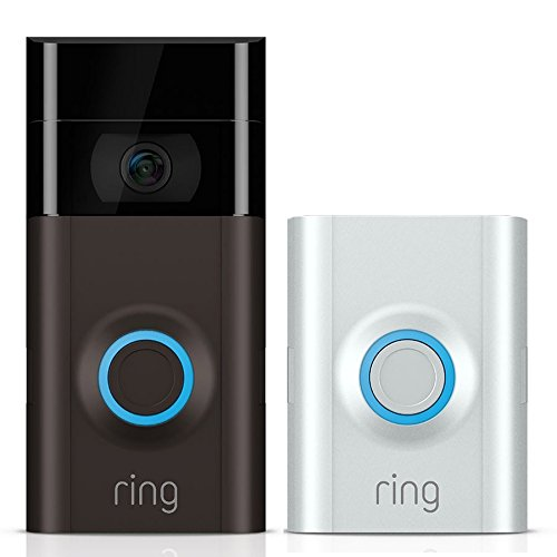 Ring Ring Sonnette – Bundle avec Sonnette vidéo