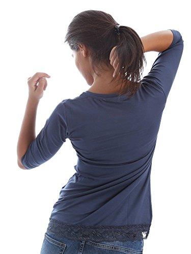 Animagemella , Escarpins pour femme Bleu