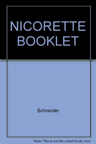 nicorette-booklet