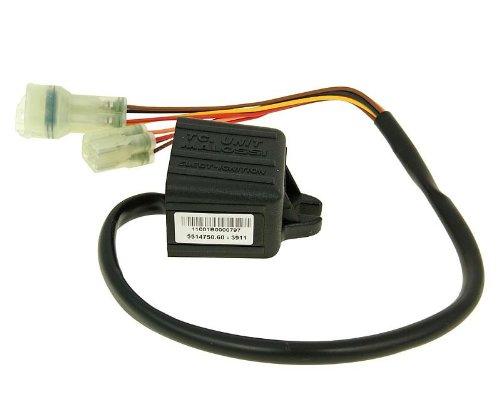 Lambda Emulator MALOSSI TC Unit o2 Controller für NES 150 @ 150 4T KF03
