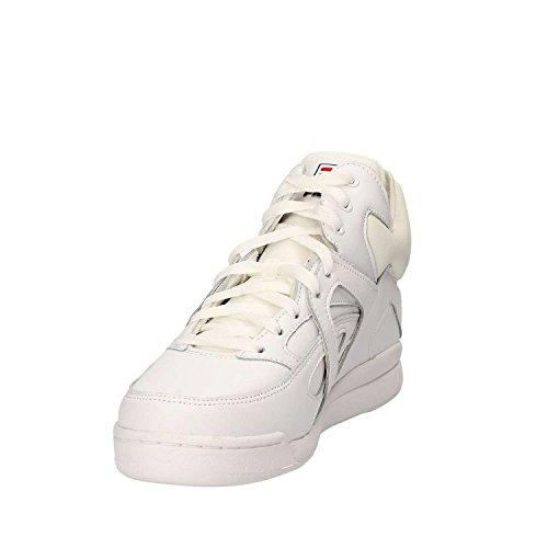CAGE L MID MainApps Bianco