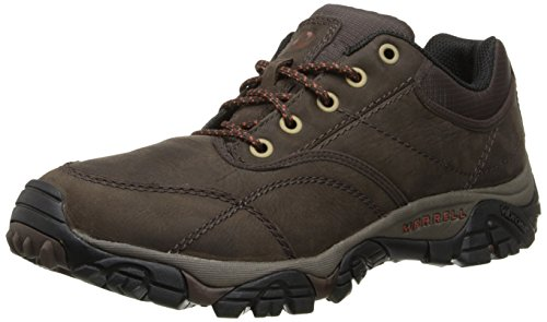 merrell-moab-rover-mens-lace-up-trekking-and-hiking-shoes-espresso-9-uk