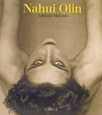 Nahui Olin (Imagen) por Adriana Malvido