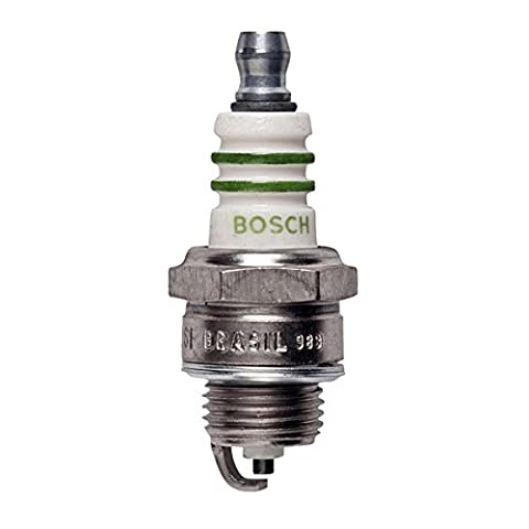 Bosch 669606 1 Bougie Motoculture Wsr6F