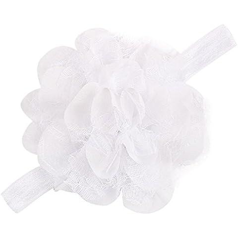 rosennie ragazze Infant fascia per capelli, con