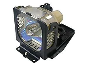 GO lamps-lampe pour projecteur (équivalent :  lMP - 130–uHP 135) - 2000 watt-heure (s) cineza pour sony vPL-hS50 vPL-hS60 gO lamps lampe (équivalent :  lMP - 130–uHP 135) - 2000 watt-heure (s) cineza pour sony vPL-hS50 vPL-hS60