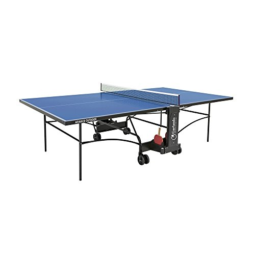 GARLANDO Advance Outdoor Tavolo Ping Pong ND