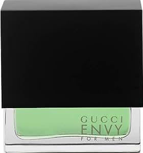 Envy for Men de Gucci apres-rasage 50ml