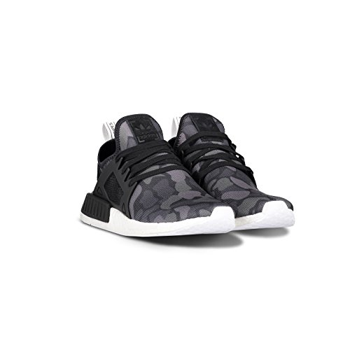 Adidas Originals NMD XR1 Duck Camo, core black-core black-ftwr white, 8,5
