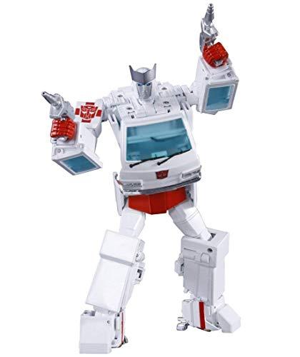 KO Version Transformer Masterpiece MP-30 Ratchet