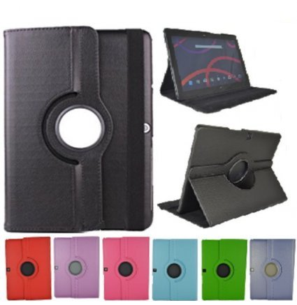 Theoutlettablet® Funda Giratoria 360º Tablet Bq