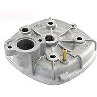 RMS cabeza Motor para cilindro Piaggio Raff. Líquido Mod. < 2000gilera-piaggio Cylinder Head For Cylinder Piaggio Liquid Cooled < 2000gilera-piaggio