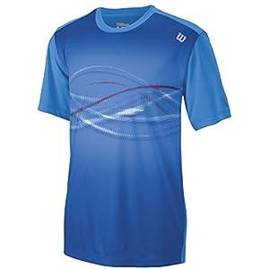 Wilson Soundwave Kinder-T-Shirt