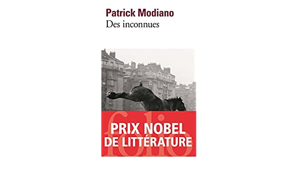 Loffre Imprc3a9vue Milliardaire Azur French Ebook Download Gallery Lherbe Nuits Folio Patrick Modiano