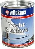 Wilckens Yacht Klarlack 750ml