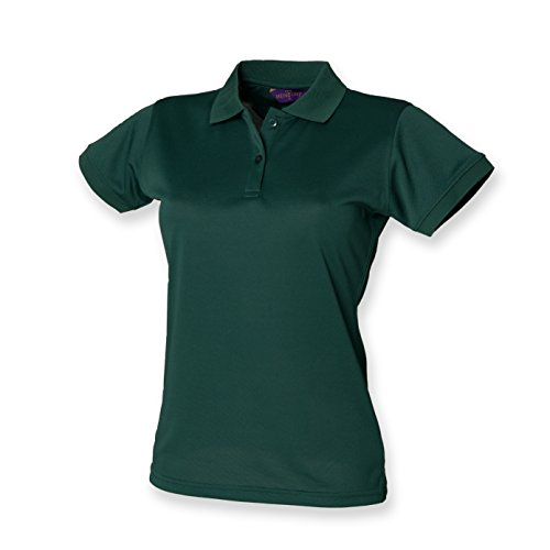 HenburyDamen  Polo ShirtPoloshirt Bottiglia