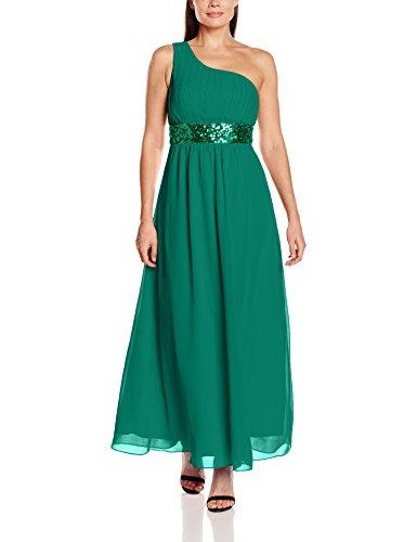 My Evening Dress Grace, Vestito Donna Grün (Dark Green H)