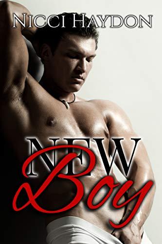 New Boy (English Edition)