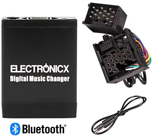 Adattatore Mp3 usb sd aux Vivavoce Bluetooth Per Bmw Series E36, E38, E39,E46,BMW K1200LT BMW R1200LT X3,X5,Z3,Z8,MiniR5x,Rover75