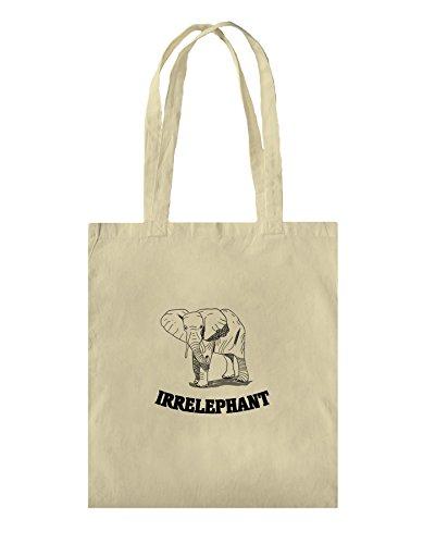 lona-de-algodn-bolsa-de-la-compra-con-hand-drawn-irrelephant-elephant-illustration-funny-phrase-joke