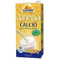 Bebida de Avena y Calcio 6 unidades de 1 L de Gerble