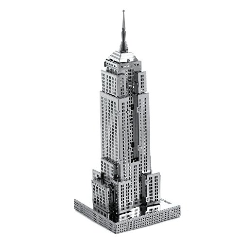 fascinations-metal-earth-mms010-502558-empire-state-building-konstruktionsspielzeug-1-metallplatine-