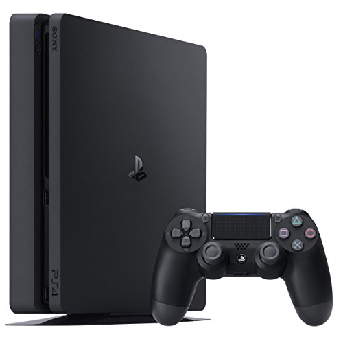 PlayStation 4 500 Gb D Chassis Slim, offerta promo Amazon: 199,99 €